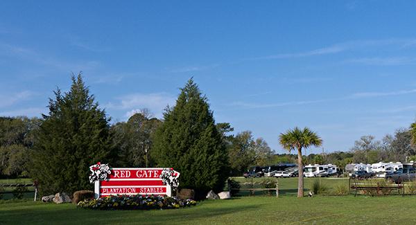 Red Gate Farm Campground Savannah Fugawetribe