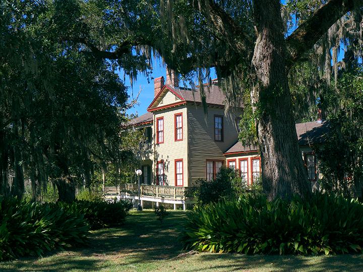 The Otis House